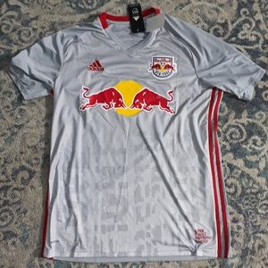 New New York Red Bulls Home Jersey